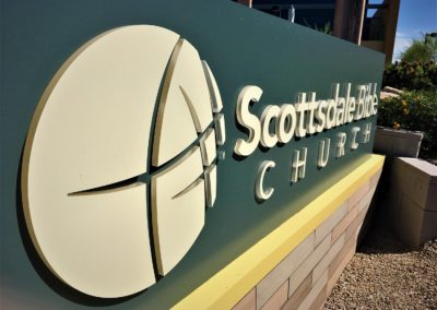 Scottsdale Bible Church 2